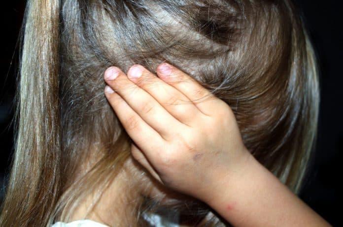 Kind Erziehung Angst Terror Gewalt Unterdrückung