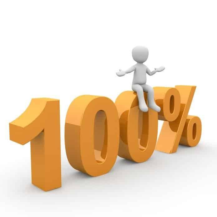 Rabatt Prozent Sparen Vorteil Prozente Einkaufen