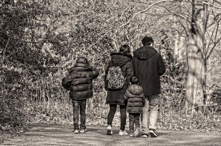 Ehepaare ziehen mehrheitlich zwei Kinder groß