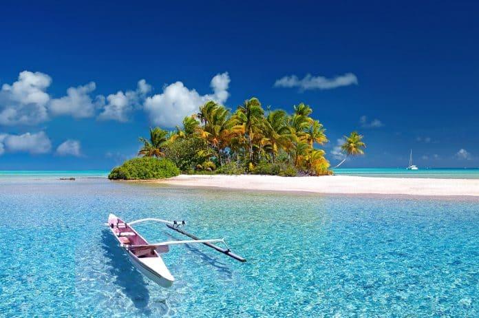Polynesien Französisch Polynesien Tahiti Südsee