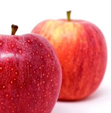 Apfel Frucht Obst Rote Äpfel Früchte Äpfel