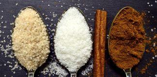Zucker Zimt Zimtzucker Süß Lecker Zutat Gewürz