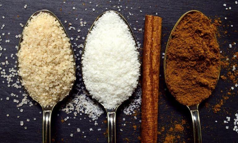 Zucker – süß, aber auch gefährlich?