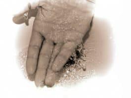 Waschen Hände Wasser Hygiene Verhindern Reiner