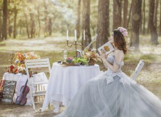 Hochzeiten Abbildung Schöne Hochzeit Hochzeit