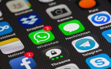 Internet Whatsapp Smartphone Kommunikation Telefon