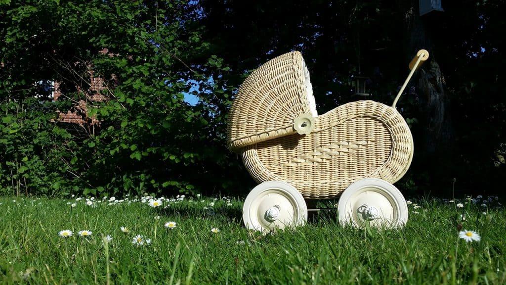 Baby Checkliste: Unterwegs