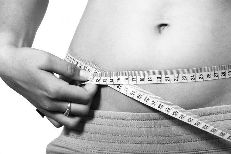 Was bedeutet eine Gewichtsabnahme gegen Ende der Schwangerschaft
