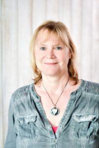 Pädagogin, Autorin und Fisher-Price Expertin Uta Reimann-Höhn
