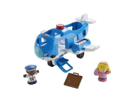 Fisher-Price Little People Flugzeug Bild: Mattel