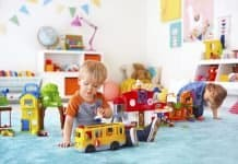 Fisher-Price Little People Kids Bild: Mattel