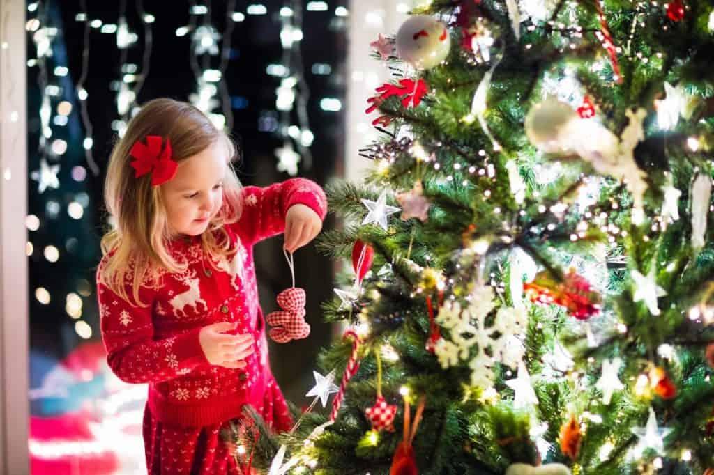 Weihnachtsrituale 1
