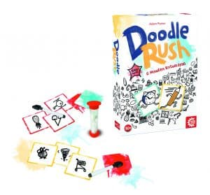 Doodle Rush Spieletest Fotocredit: Game Factory