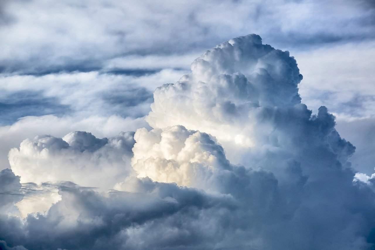 natur im freien himmel wolke bewölkt meteorologie