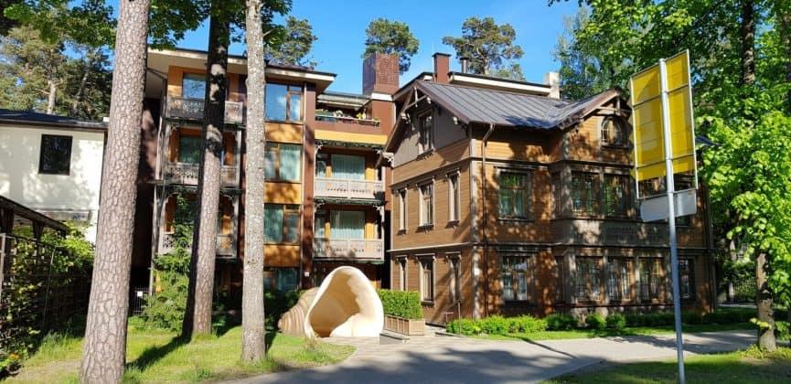 Ferien Häuser in Riga Lettland