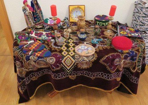 Tadschikistan – Geheimnisvolle Pforte zum Dach der Welt