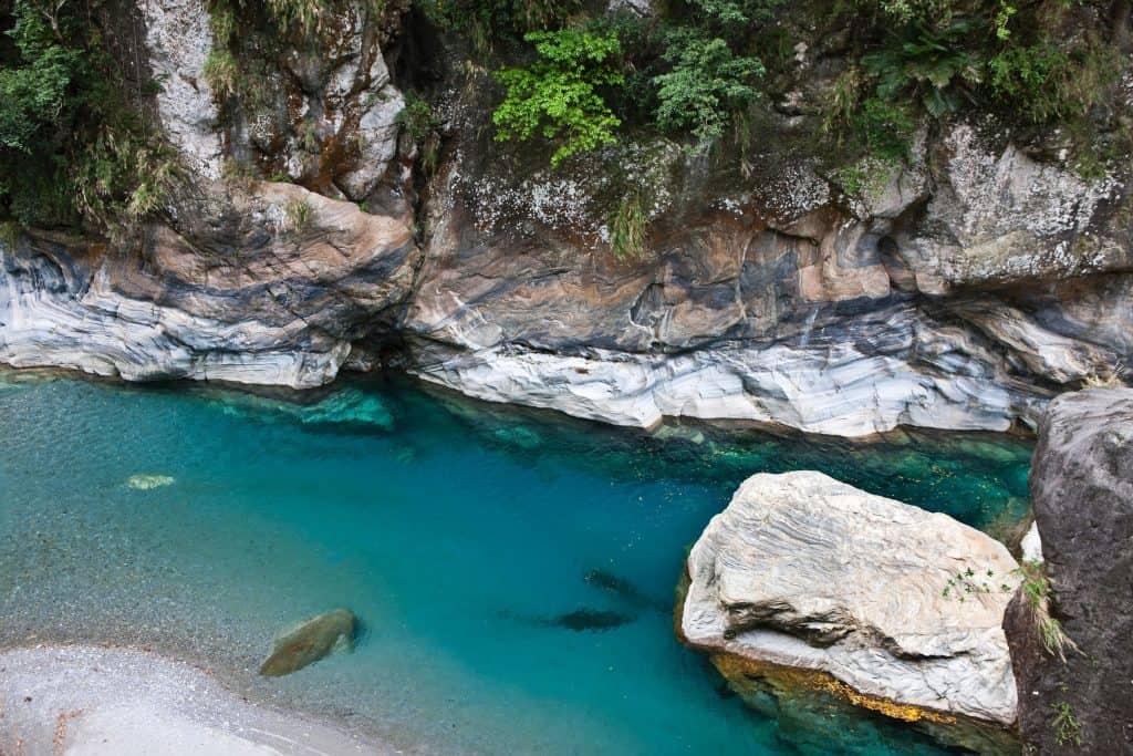 Taroko Nationalpark Taipeh Tourismusbüro – www.taiwantourismus.de