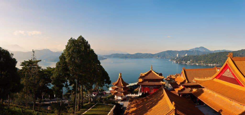 Taipeh Tourismusbüro – www.taiwantourismus.de