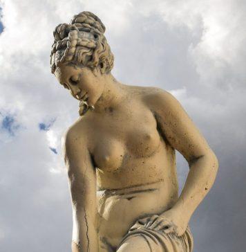 Zypern Ayia Napa Wasserwelt Aphrodite Göttin
