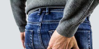 Hämorrhoiden Proctalgia Fugax Prostata Schmerzen