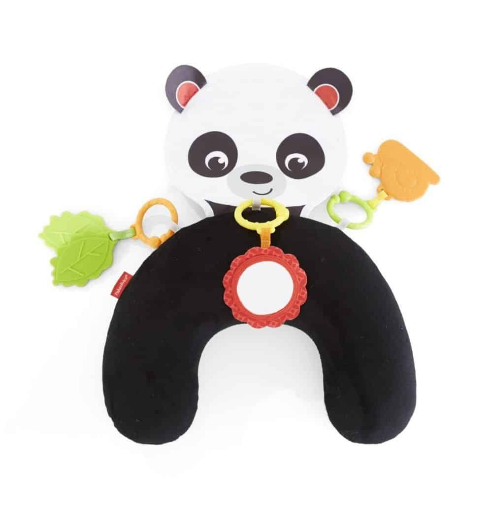 Panda Spielkissen (ab 0 Monaten)