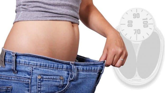 Optimale Gewichtszunahme während der Schwangerschaft 1