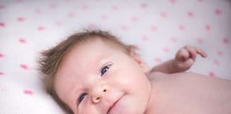menschen baby decke junge kinder niedlich augen