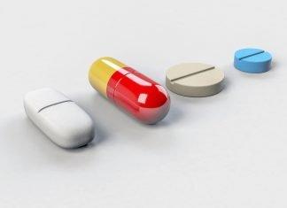 Pille Kapsel Medizin Medizinische Gesundheit