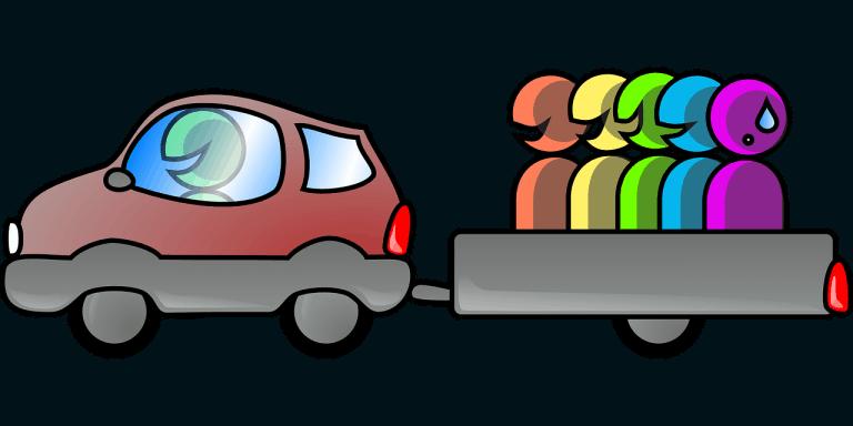 Alles zum Thema Fahrgemeinschaft