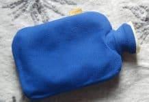 Wärmflasche Wärmen Gesundheit Winter Bettflasche