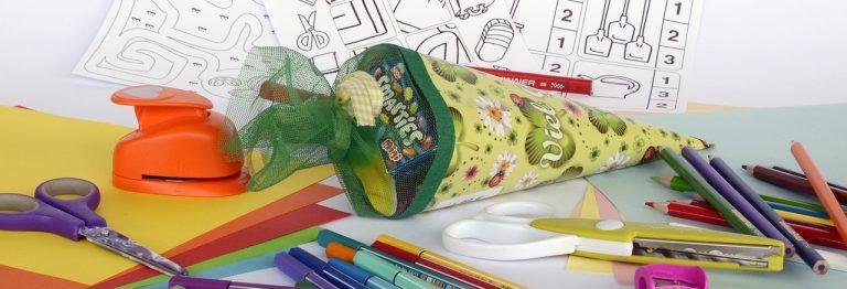 Tipps und Tricks rund um den Schulstart
