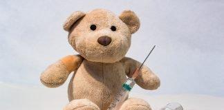 Spritze Einwegspritze Nadel Injektionsspritze