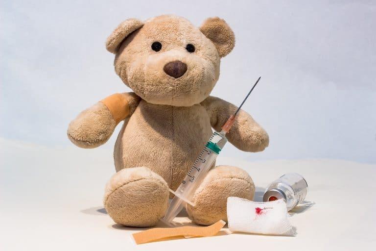 Die Masern-Impfpflicht für Kinder wird kommen