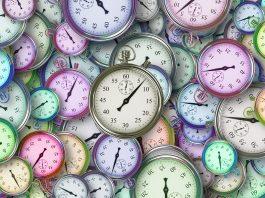 Zeit Zeitmanagement Stoppuhr Termin Geschäftlich