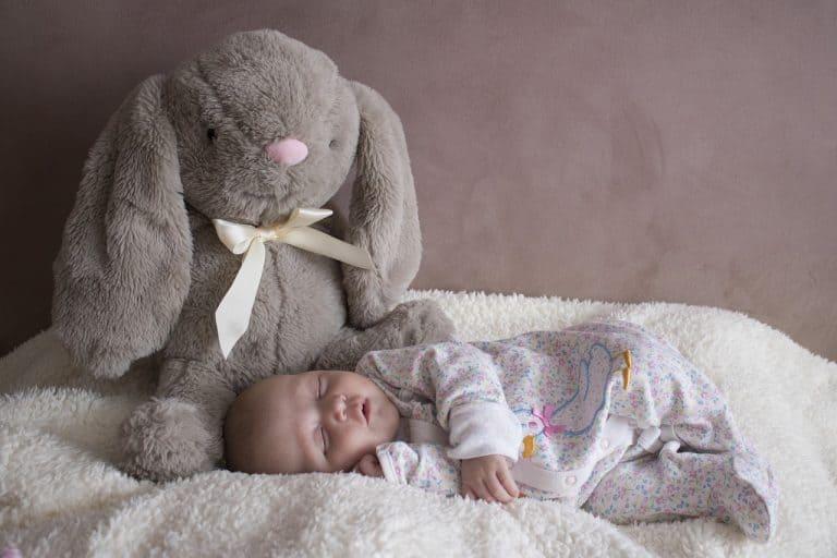 Gut zu wissen: wieviel Schlaf braucht mein Kind?