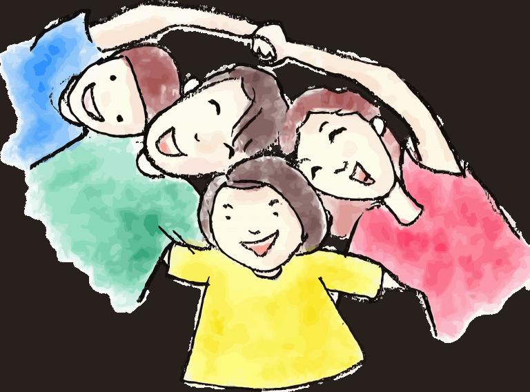 Heute ist der Internationale Tag der Familie