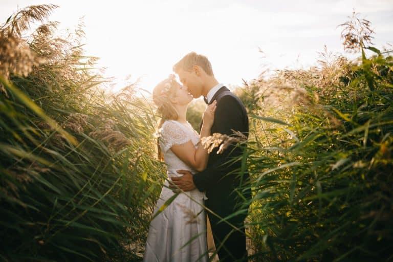 Boho-Hochzeit – wild, unkonventionell, frei, individuell