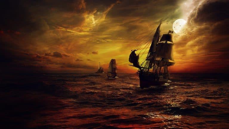 Spieletest Piratenbucht