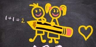 Schulanfang ABC Einschulung