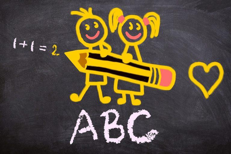 Bei Sprachproblemen kommt den Eltern eine Schlüsselrolle zu