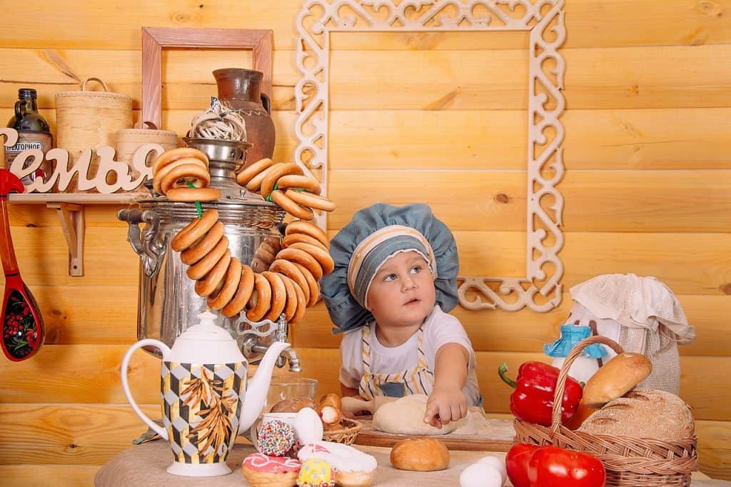 Baby Checkliste Ernährung