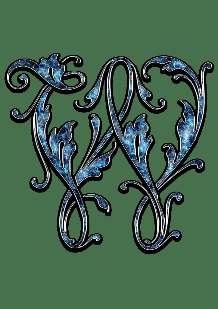Vorname und Namenstag mit Buchstabe W
