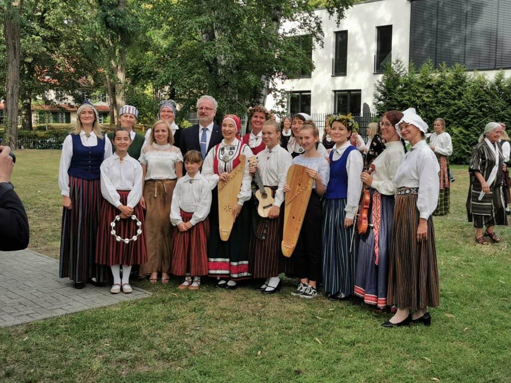 Lettland - kleines Land mit großer Freundschaft und Kultur 1