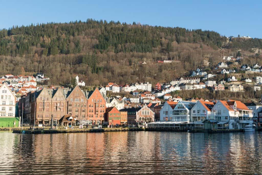 Norwegen - Unberührte Natur vor grandioser Kulisse 1