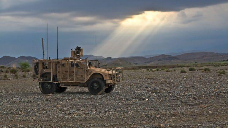 Vollkornbrot für Afghanistan!