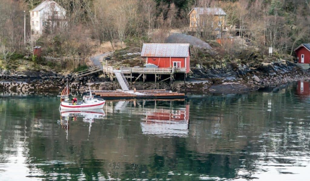 Norwegen mit der Familie entdecken und schwärmen 1