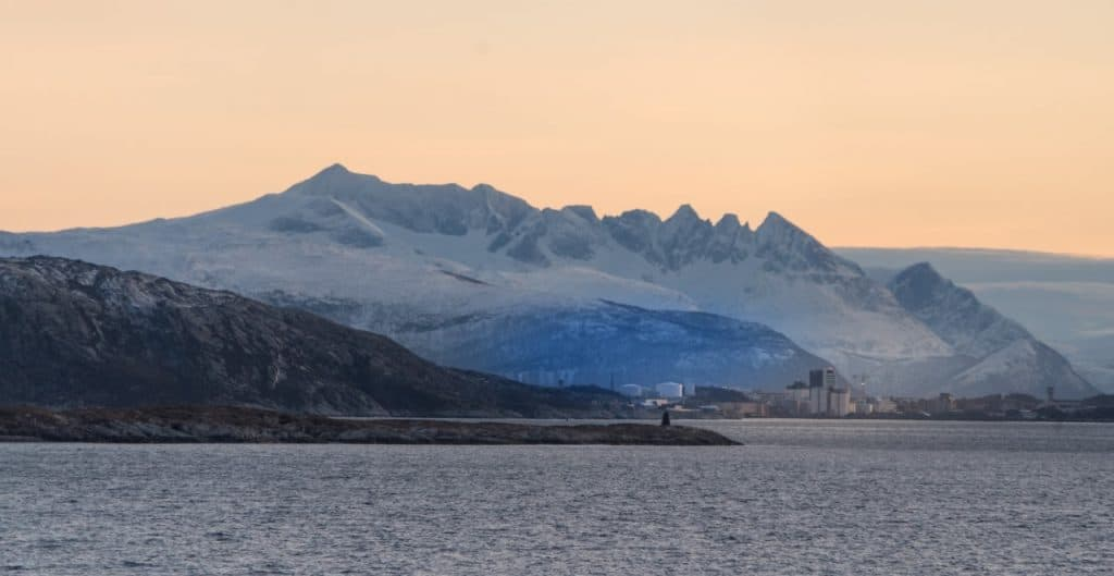 Norwegen - Unberührte Natur vor grandioser Kulisse 3