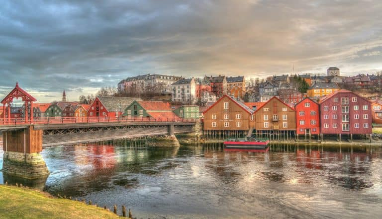 Norwegen mit der Familie entdecken und schwärmen