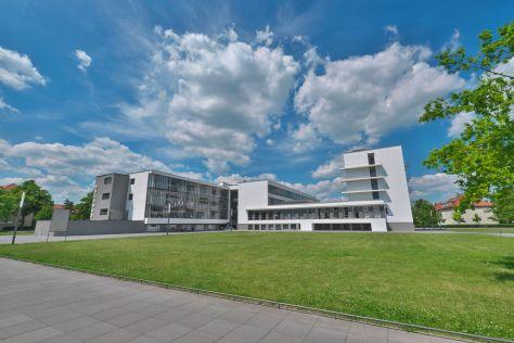 Die Schatzkammer Bauhaus 1