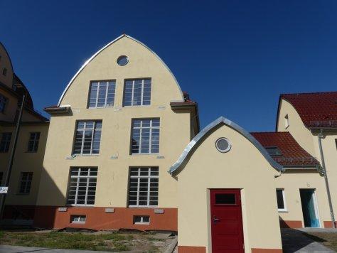 Zollinger Haus in Merseburg